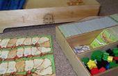 Sur le thème coffre de stockage Carcassonne