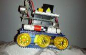 Arduino alimenté ELMod