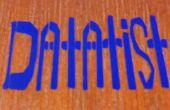 Stickers vinyle sur bois fini - un prudent processus étape par étape