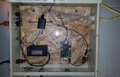 Des capteurs environnementaux maison--Phase 1
