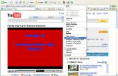 Obtenir des vidéos d'youtube sur PSP