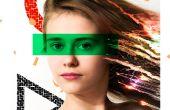 Couches et des formes dans Adobe Photoshop