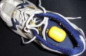 Pour désodoriser les Sneaker Balls