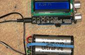 Arduino batterie