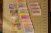 BRICOLAGE carte CCG/TCG intercalaires - Pokemon