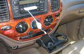 Comment connecter votre iPod sur votre autoradio