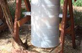 Bac à Compost de filature