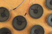 Faire des rythmes avec Arduino