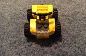 LEGO ATV
