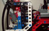 LEGO 8294 pelle Swing Mod