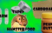 Le système d'alarme de Hamster perdu