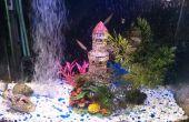 Éclairage de LED Aquarium High Tech aux meilleurs prix