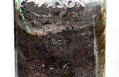 Comment faire une pile à combustible microbienne (MFC) à l'aide de boue