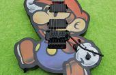 Mario Guitare / Custom Guitars