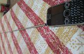 Faire une antenne Mobile pour écouter de la Radio FM sans casque