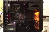 Jeux PC version i5 6600K / Asus Ranger VIII / GTX 980 (Work in Progress)
