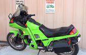Comment construire une moto électrique de 96 volts