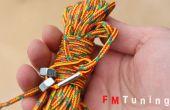 Poignée simple corde