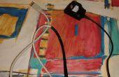 Faire un chargeur secteur Zen micro/USB avec un chargeur de téléphone