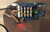 Smart home partie 2: conduite relais via le cloud.