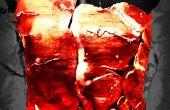 Zombie / Corset de tueur en série