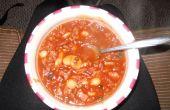 Comment faire un plat de haricots 5