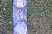 Wakeboarding échec et succès