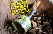 Le Cookie Cutter - un couteau à découper personnalisé