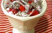 Décoratif Candy Bowl