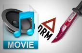 Comment trouver le meilleur iTunes DRM Converter Crack iTunes DRM Protection pour vous
