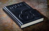 Cuir lie un livre de poche : un Guide de nouveau et amélioré