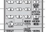 Comment obtenir HDMI et optique audio sur Sony STR-DG720