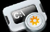 Accéder à la « racine » ou « top » d'un disque sur les ordinateurs de l'école.