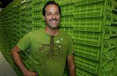 HOW TO MOVE avec zéro déchet : Vert déplacement