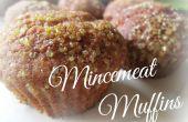 Muffins de viande hachée