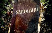 Une série d'au-delà de l'essentiel à la survie : par Robby Oddo