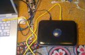 Accélérer votre (Satellite de papa) connexion Internet avec un routeur sans fil bibande