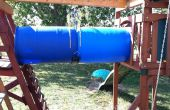 Pas cher bricolage childs Playset tube/Tunnel