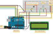 RFID et Bluetooth serrure