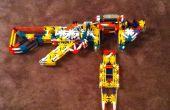 Fusil d'assaut Knex G-45
