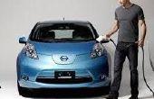 3 étapes simples pour un véhicule électrique dans votre entrée.