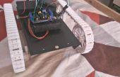 Arduino Rc Tank