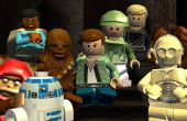 LEGO Star Wars Final Animation