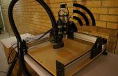 Contrôler votre CNC par Wi-Fi