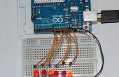 DigitalRead() rapide, digitalWrite() pour Arduino