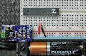 Installer logiciel Arduino pour Atmega328P avec quartz interne sur maquette