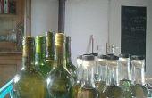 Vin de sève de bouleau