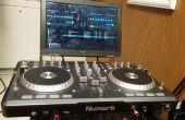 BeatSauce - un hybride de contrôleur Midi portable