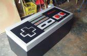 Mode d'emploi : Giant NES Controller