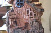 Cottonwood fantaisie maison
